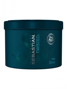 Sebastian§Twisted Mask 500ml