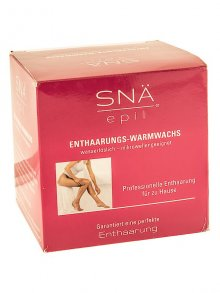 Snä Epil Enthaarungs-Warmwachs 250ml