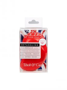 Tangle Teezer§Salon Elite Thick & Curly Red