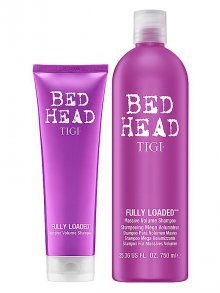 tigi bed head fully loaded shampoo. Black Bedroom Furniture Sets. Home Design Ideas