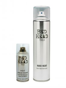 Tigi§Bed Head Hard Head Hairspray