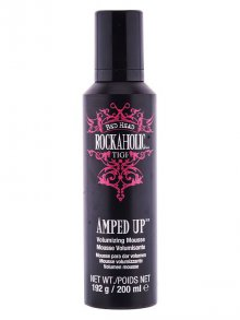Tigi§Bed Head Rockaholic Amped Up Volumen Mousse 200ml