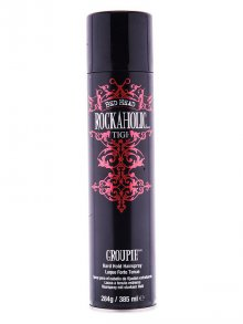 Tigi§Bed Head Rockaholic Groupie Haarspray 385ml