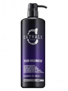 Tigi§Catwalk Your Highness Elevatin Shampoo