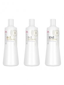 Wella Blondor Freelights 1 Liter