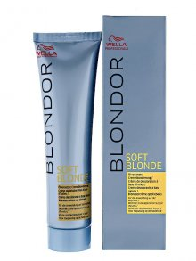 Wella§Blondor Soft Blonde Creme 200g