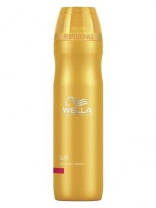 Wella Care Sun Hair&Body Shampoo 250ml