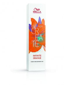 Wella Color Fresh Create Infinite Orange