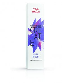 Wella Color Fresh Create Pure Violet