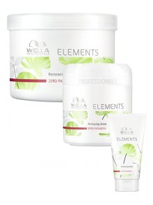 Wella§Elements Maske
