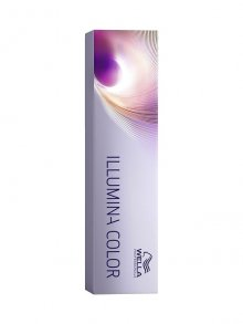 Wella Illumina Color 5/81 hellbraun perl-asch