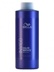 Wella Invigo Color Service Farbnachbehandlung 1 Liter