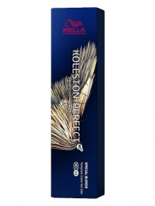 Wella Koleston Perfect Haarfarbe Special Blonde 12/1 special blonde asch