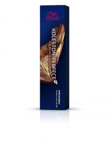Wella Koleston Perfect Pure Naturals Haarfarbe 4/07 mittelbraun natur-braun