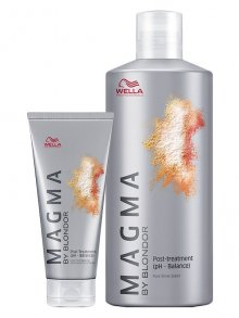 Wella Magma Post-Treatment