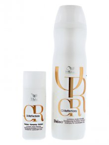 Wella§Oil Reflections Shampoo