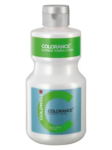 Goldwell Colorance Express Toning Lotion 1L