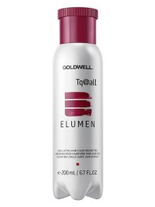 Goldwell Elumen Hair Color Pures 200ml TQ turquoise