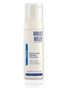 Marlies Möller Liquid Hair Keratin Mousse