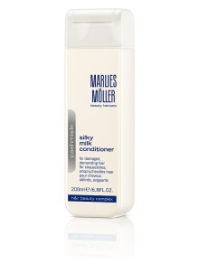 Marlies Möller Silky Milk Conditioner 200ml