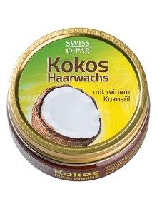 Swiss-o-Par Kokos Haarwachs 100ml