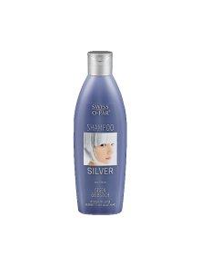 Swiss-o-Par Silver Shampoo 250ml