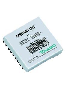 Tondeo Klingen Comfort Cut 10Stk