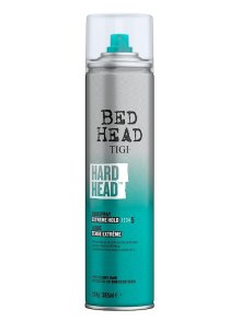 Tigi BH Hard Head Hairspray 385ml