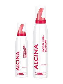 Alcina Extra Strong Modellier-Schaum
