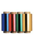 Efalock Alu-Strähnenfolie Color 12cm x150m 15µ