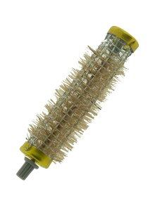 Draht-Wickler Vollenda lang 13mm gelb