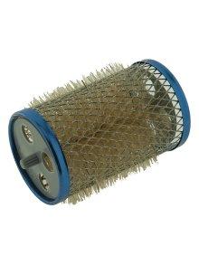 Draht-Wickler Vollenda lang 40mm blau
