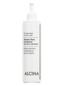 Alcina Gesichts-Tonic mit Alkohol 200ml