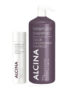 Alcina Farbpflege Shampoo
