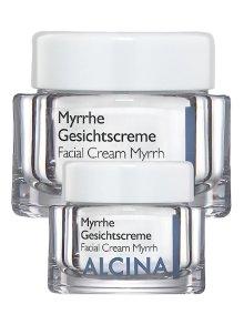 Alcina Myrrhe Gesichtscreme