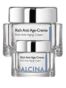 Alcina Rich Anti Age-Creme