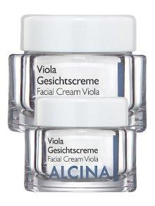 Alcina Viola Gesichtscreme