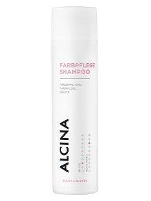 Alcina Farbpflege Shampoo 250ml