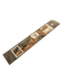 Balmain Tape Extensions + Clip HH 40cm 2Stk L8