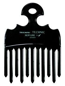 Sägemann Triumph Master 5.41 Technik Lockenkamm 4