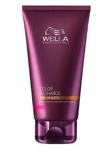Wella Invigo Color Recharge Cool Brunette Conditioner 200ml