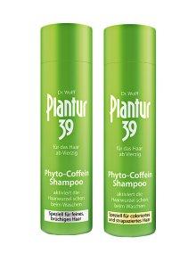 Plantur39 Shampoo