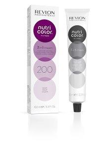Revlon Nutri Color Tube 100ml 200