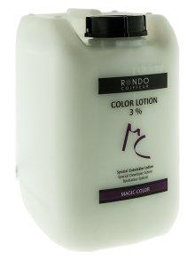 Rondo Color Lotion 3% 5L