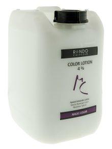 Rondo Color Lotion 4% 5L