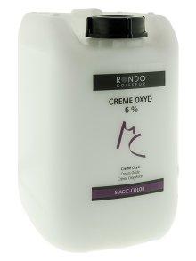 Rondo Creme Oxyd 6% 5L