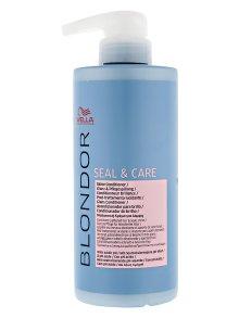 Wella Blondor Blonde Seal&Care 500ml