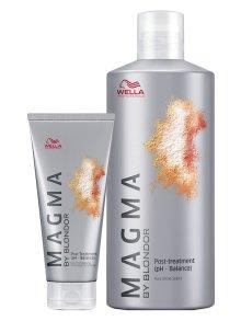 Wella Magma Post-Treatment