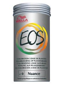 Wella EOS 3 Pflanzentönung 120g