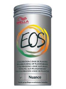 Wella EOS 9 Pflanzentönung 120g